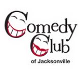 $15 for 3 Admission Tickets to Comedy Club of Jacksonville (Reg. $45)