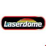 $25 For $50 Toward Laserdome Admission & More