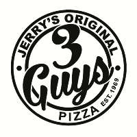 3 Guys Pizza