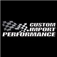 Custom Import Performance