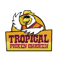 TROPICAL PICKEN CHICKEN