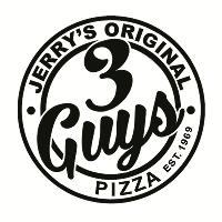 3 GUYS PIZZA