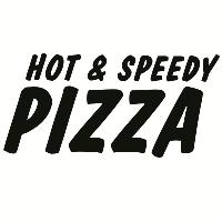 Hot & Speedy Pizza