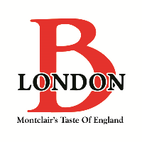 B London