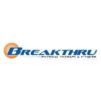 BREAKTHRU PHYSICAL THERAPY & FITNESS