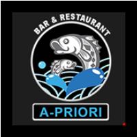 A-Priori Bar & Restaurant
