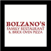 Bolzano's Family Restaurant & Brick Oven Pizza