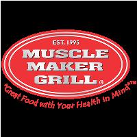 MUSCLE MAKER GRILL WAYNE