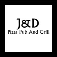 J&D Pizza, Pub And Grill