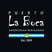 PUERTO LA BOCA ARGENTINIAN RESTAURANT