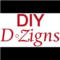 DIY D- ZIGNS