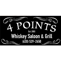 4 POINTS WHISKEY SALOON & GRILL