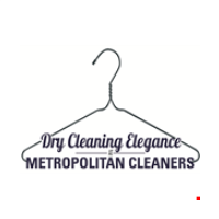 Dry Cleaning Elegance At Metropolitan Dry Cleaners