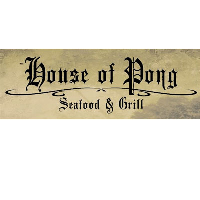 House Of Pong Seafood & Grill