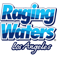 Raging Waters Los Angeles