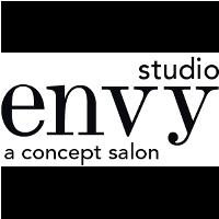 Envy Studio - A Concept Salon