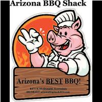 Arizona BBQ Shack