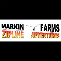 Markin Farms Zipline Adventures