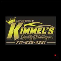 Kimmel's Quality Detailing LLC