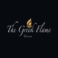 The Greek Flame