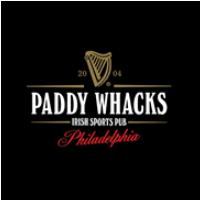 PADDY WHACKS