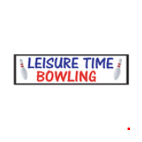 LEISURE TIME BOWLING