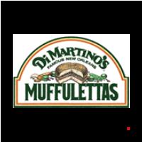 Di Martino's Muffulettas
