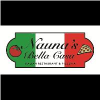 Nauna's Bella Casa Italian Restaurant & Pizzeria