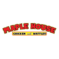 Maple House Chicken And Waffles