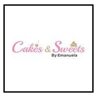 Cakes & Sweets By Emanuela