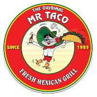 The Original Mr Taco - Vista