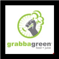 Grabbagreen Food + Juice