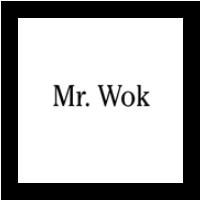 Mr. Wok & Sushi