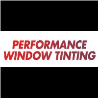 Performance Window Tinting