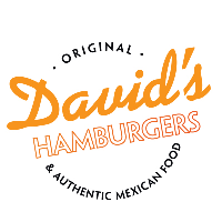 Original David's Hamburgers & Mexican Food