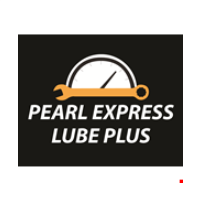 Pearl Express Lube Plus