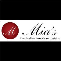 MIA's FINE ITALIAN AMERICAN CUISINE