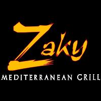 Zaky Mediterranean Grill