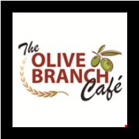 THE OLIVE BRANCH CAFÉ