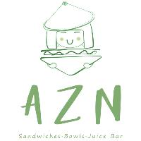 AZN Sandwich Bar