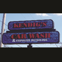 KENDIG's CAR WASH