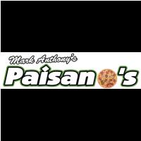 MARK ANTHONY's PAISANO's