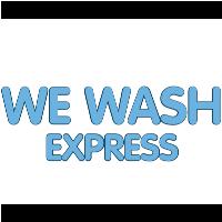 We Wash Express