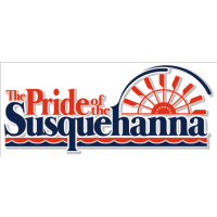 THE PRIDE OF THE SUSQUEHANNA RIVERBOAT