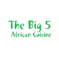 The Big 5 African Cuisine