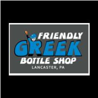 Friendly Greek Bottle Shop