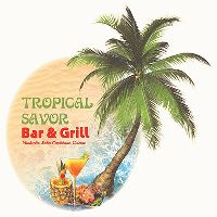 Tropical Savor Bar & Grill