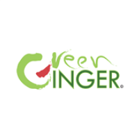 Green Ginger