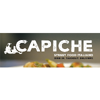 Capiche Street Food Italiano