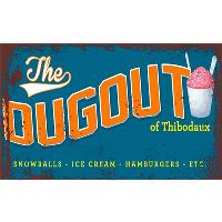 The Dugout Of Thibodaux